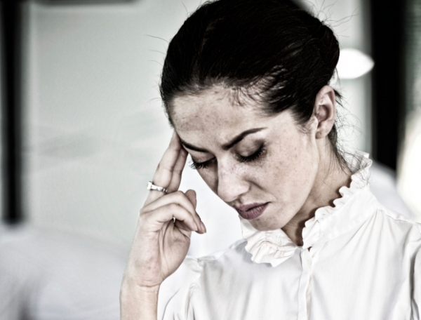 Burnout - A kiégés tipikus tünetei