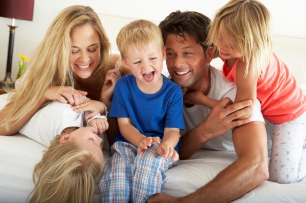 Hány gyerek tesz boldoggá?