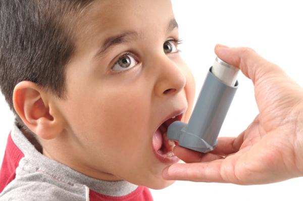 Fullasztó tények az asztmáról