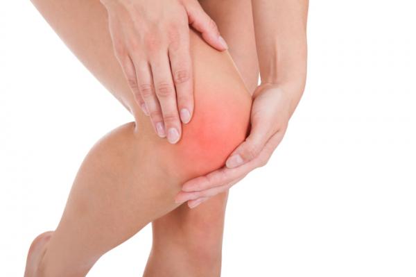 Térdfájdalom járás közben