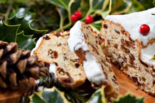 Karácsony a nagyvilágban - Receptekkel!
