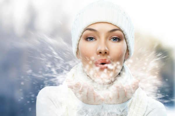 Téli bőrápolási kisokos