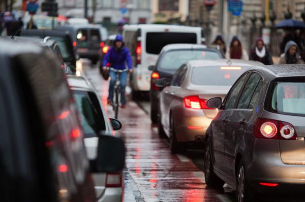 Mikor jön a hó? Megbénította Budapestet az ónos eső