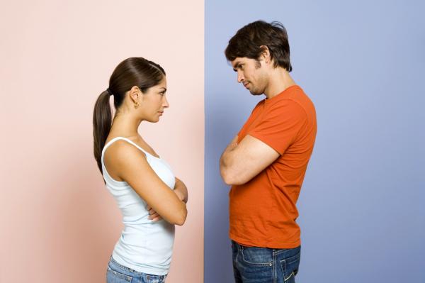 A párkapcsolatok dilemmái