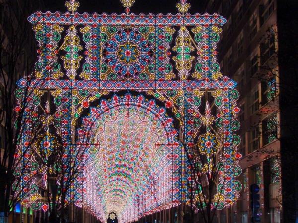 Keleti karácsony? Így ünnepelnek Japánban és Kínában