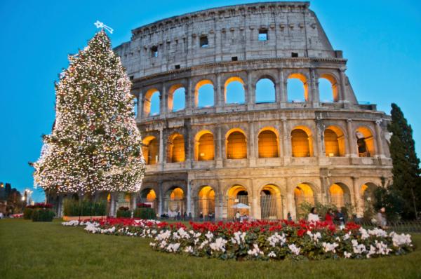 Mediterrán karácsony - Így ünnepelnek a déliek