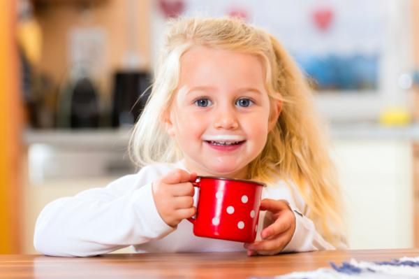 Ne vonjuk meg a tejet laktózérzékeny gyerekünktől!
