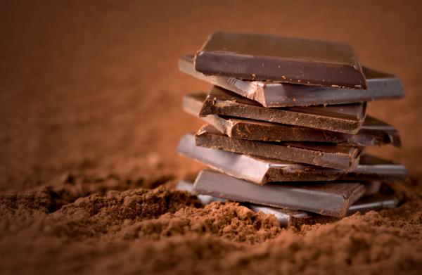 Gondolta volna, hogy ennyi csokit eszünk?