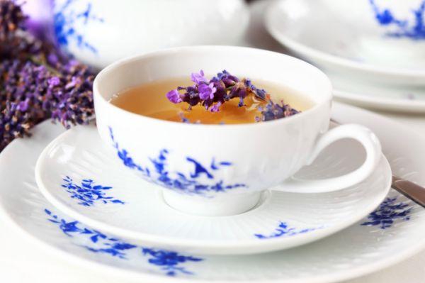 Egy csésze jókedv: kedélyjavító gyógynövények