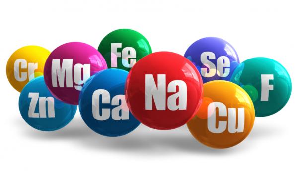 Ásványi anyagok hiánya - Mik a tünetek?