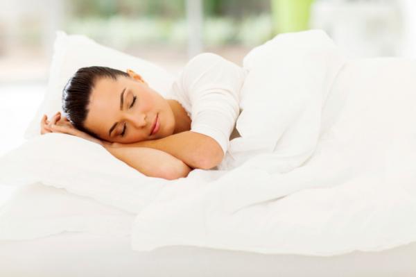 Miért jobb hűvös szobában aludni?