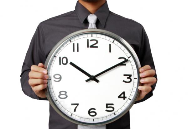 A férfiak biológiai órája is ketyeg