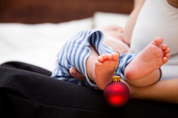 Ünnepi jó tanácsok szoptatós kismamáknak