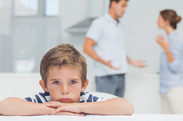 A fiamat is bántani fogja? - A pszichológus válaszol