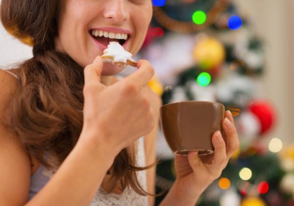 6 karácsonyi tipp dietetikusoktól
