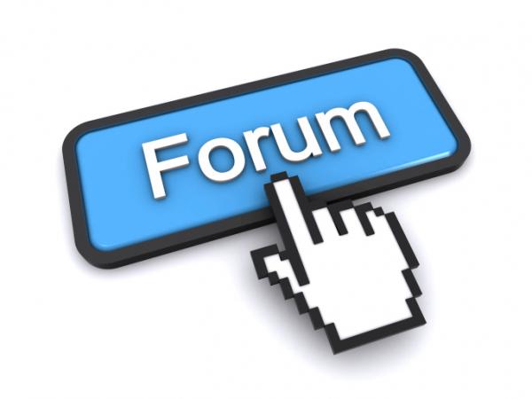 Óvakodj az internetes fórumoktól!!!