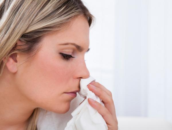 Szagod elárulja, hogy milyen betegséged van