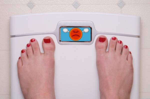 Miért buknak el a fogyókúrás újévi fogadalmak?