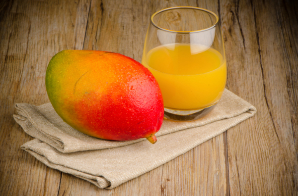 Mangó vitaminkoktél - Egészségséf