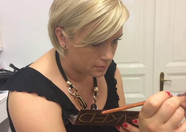 Önsörfőző-szindrómában szenved Molnár Anikó