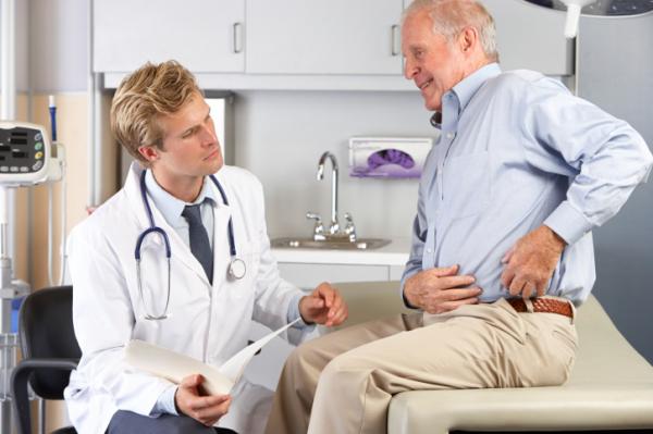 Csípőfájdalommal küzd? Ez állhat a hátterében!