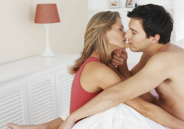 Kevesebbet, de változatosabban szexelünk