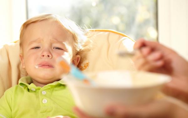 A túl sok fehérje sem jó a csecsemőnek