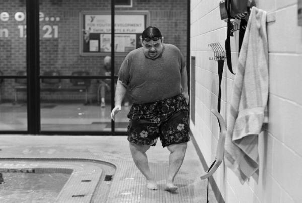 Ez a rettenetes túlsúly az egész családot sújtja – Fotók