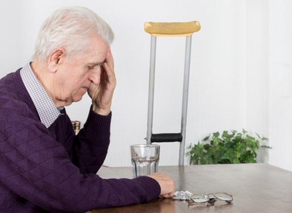 Egyes gyógyszerek is hozzájárulnak az időskori elbutuláshoz