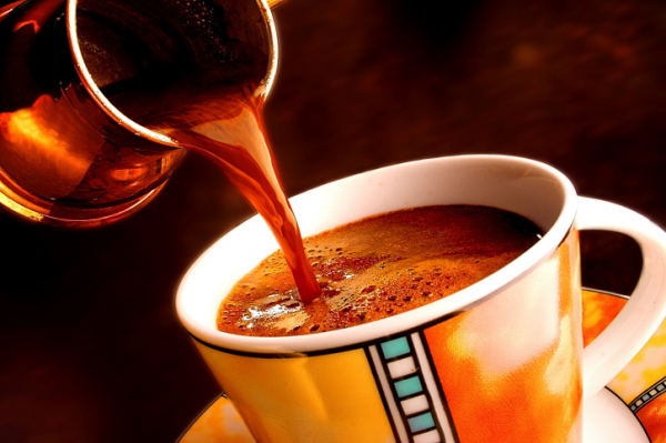 A rosszindulatú daganat ellenszere a kávé?