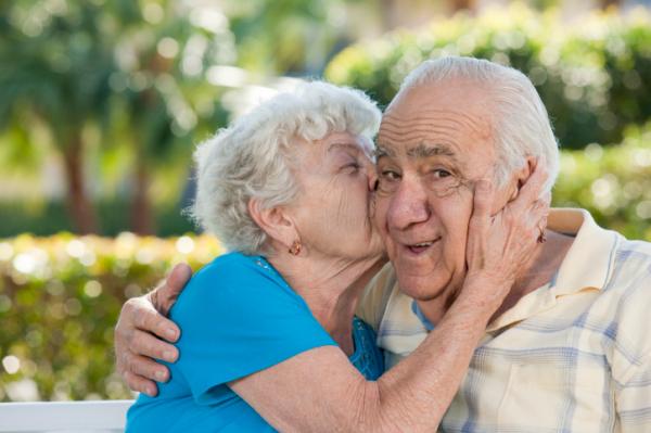 80 év felett sem ér véget a (szexuális) élet