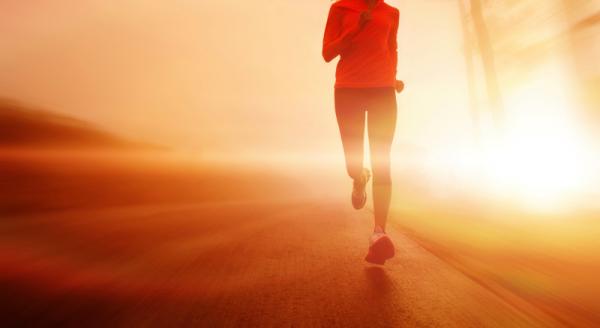 A túl sok futás is káros lehet