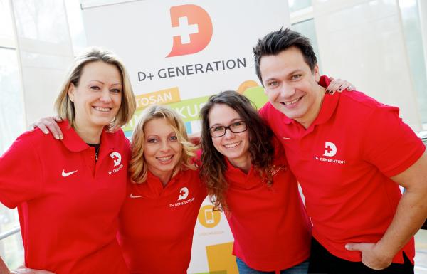 D+ - A cukorbetegek új generációja