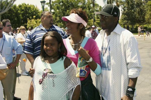 Búcsúznak Whitney Houston lányától