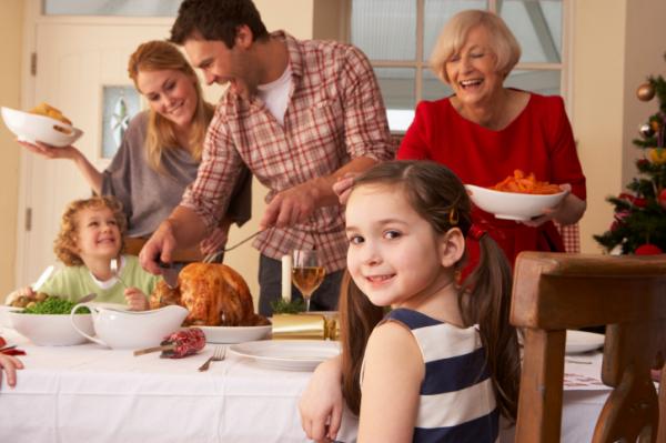 Az vagy, amit a szüleid és nagyszüleid ettek