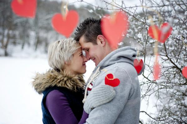 8 boldogságnövelő tipp - Nem csak Valentin-napra