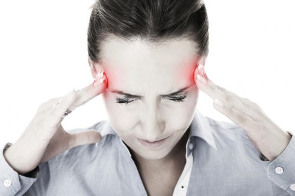A migrén és a stressz összefüggései