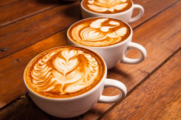 Napi három kávé a DNS-ünkért!