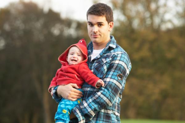 A fiatal apák nagyobb eséllyel örökítenek hibás gént