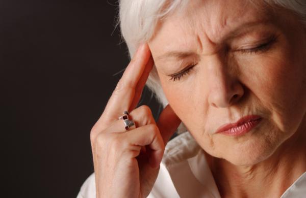 A menopauza tünetei 14 éven át is kísérthetnek