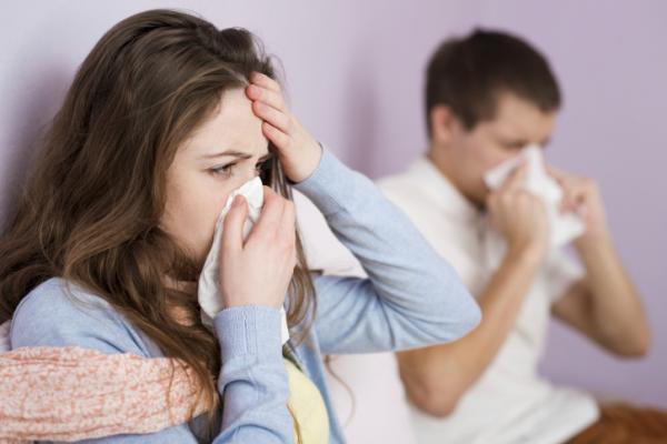 Oltatni már késő! Mit tehetünk még az influenza ellen?