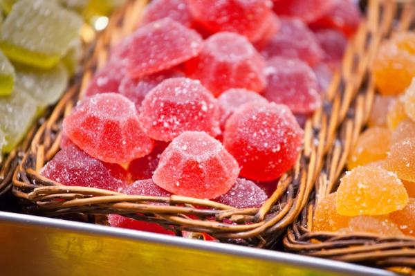 Gluténmentes édességek gyerekeknek