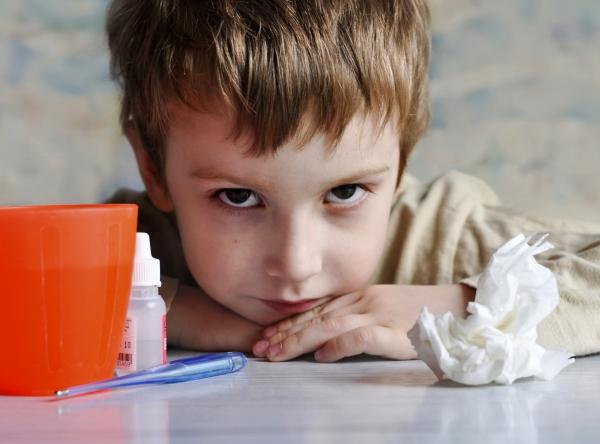 Diétás praktikák lázas gyerekek ápolásához