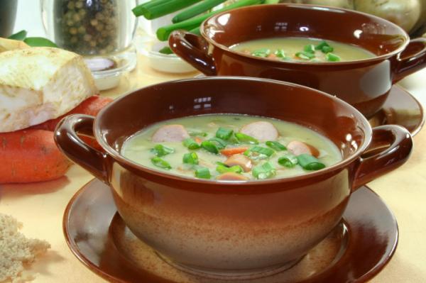 Frankfurti leves - Egészségséfünk receptje