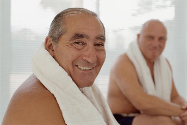 Így hosszabbíthatják meg életüket a középkorú férfiak