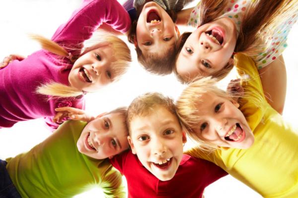 Amikor gyógyult gyerekek találkoznak - Gyertek Ti is!