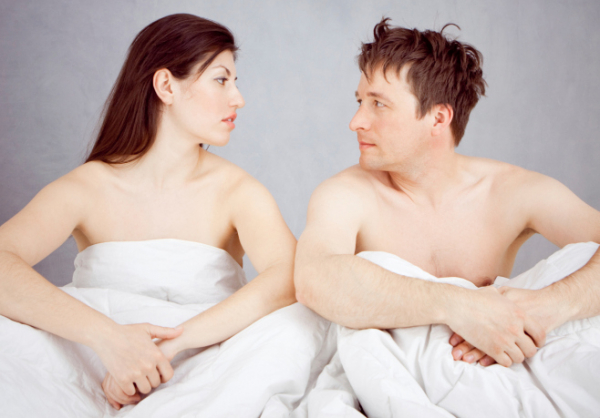 Rossz a szex? Vagy nincs is? Jöjjetek rá, miért!