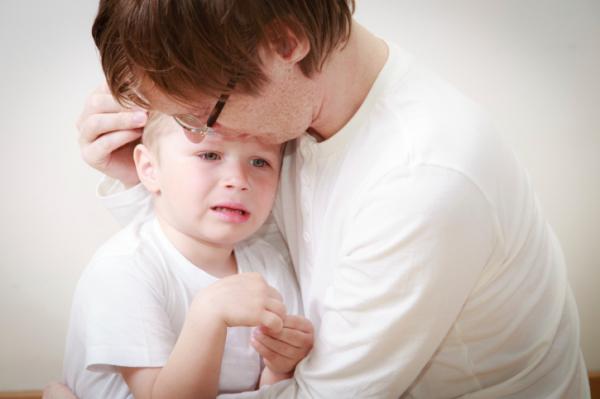 Veseköves a gyerek? Előfordulhat!