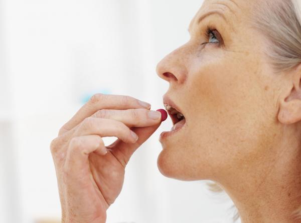 A hormonpótló tabletták veszélyei
