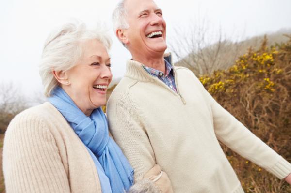 Tabletták, amik megállítják az öregedést